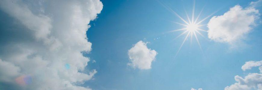 Få ut mer av solen och sätt en solfilm på ditt fönster